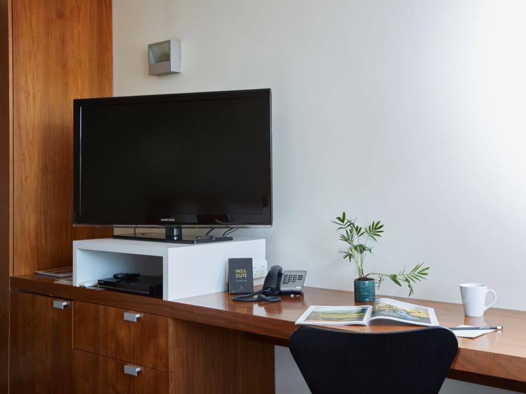 One Bedroom Studio - image 4