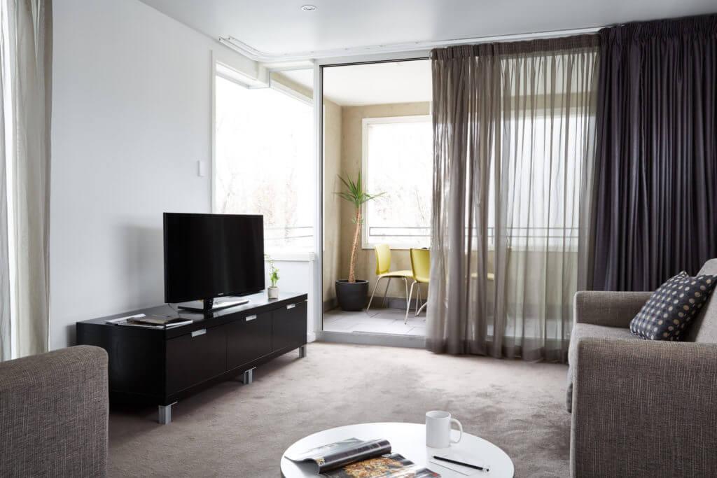 Terrace Apartment - image 3