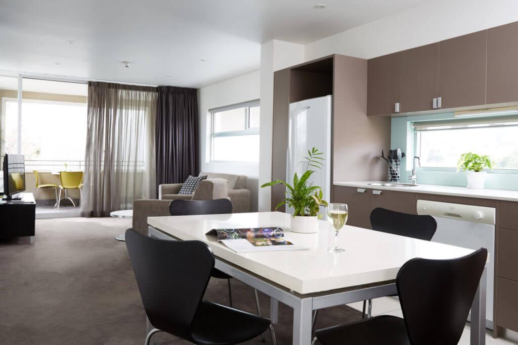 Terrace Apartment - image 2